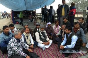 In Madhesh: Peaceful Birgunj, aggressive Janakpur, Rajbiraj lies in wait