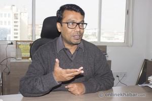 Federalism should be put on hold: FNCCI President Murarka