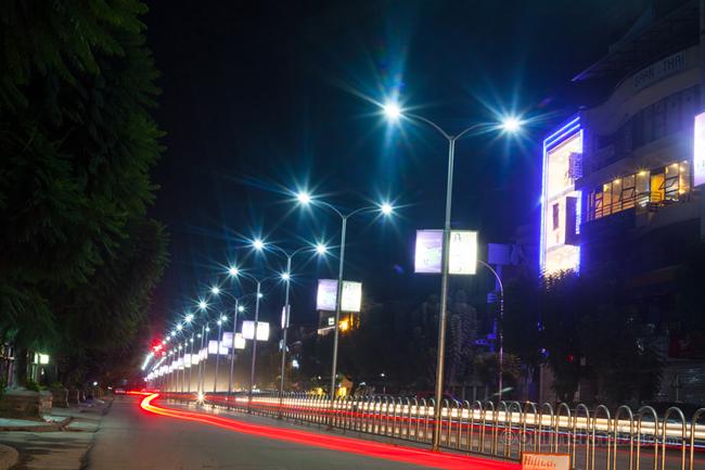 Here's how Kathmandu metropolis plans to electrify its arteries