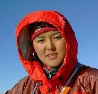 Pasang Lhamu Sherpa: Nominee for #AdvofYear