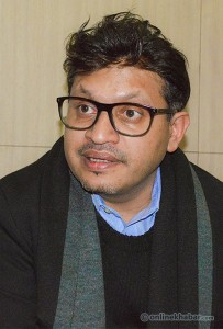 Government should also invest in 'Tunnel Highway': Bhatta