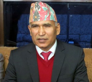 My visit has made way for PM Oli's fruitful India trip: Finance Minister Poudel