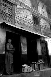 Retracing a Bengali detective's footsteps in Kathmandu