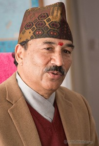 India, Nepal should let go of 1950's mindset: Kamal Thapa