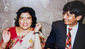 Madan Krishna Shrestha, the momo pasale, and his matrimony