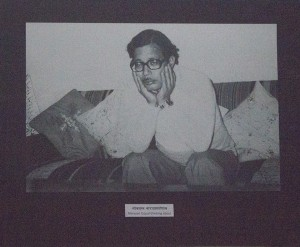 Five photos to re-live maestro Narayan Gopal's life and times