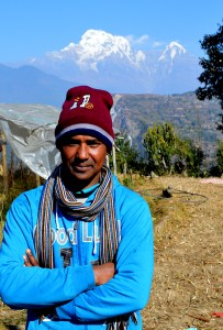 Etched on my mind: Five photos from Parbat