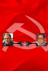 What's delaying the unity of two Maoist parties?