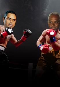 In Yadav-Mahato contest, it's now advantage Mahato