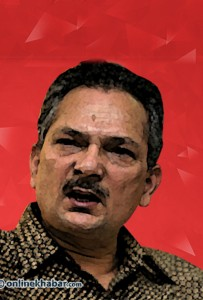 'Nepali Congress can't become the new force. UML, Maoists, UDMF also don't have what it takes'