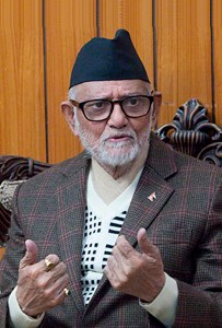 Koirala: The 'poorest Prime Minister' rich in honesty and commitment