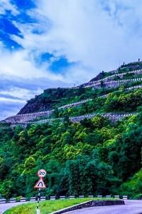 Sindhupalchowk & Beyond: In 7 Photos
