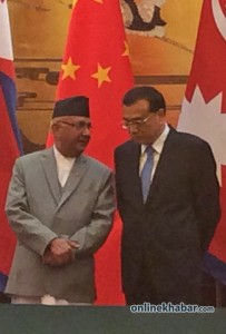 Nepal, China sign loan deal for construction of Pokhara international airport