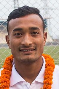 Youthful energy will win us match against Malaysia says captain Maharjan
