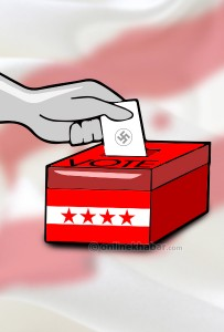 Here's how factionalism and regionalism worked during Nepali Congress election