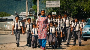 Covid-19 outbreak and fear of increasing school dropout rate in Nepal