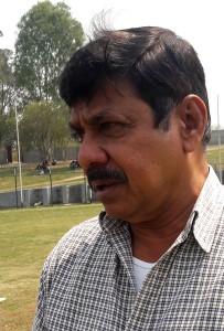 Nepal Vs Namibia match will be played in Kathmandu, but managed by ICC: Bandula Warnapura