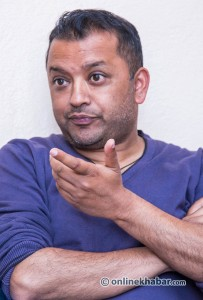 I am happily surprised by the poll result: Nepali Congress' Gagan Thapa