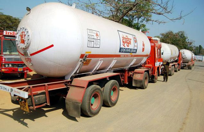Cooking gas import from Barauni comes to a stop, crisis likely to deepen further
