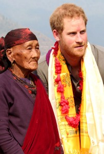 Nepal's WWII Gurkha widow turns to British crown for support, again