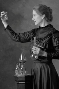 What is it that makes women such competent scientists?