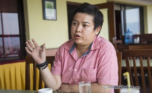 'How Funny' will appeal to the female audience, says director Nilu Dolma Sherpa