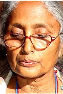 India my Janmabhoomi, Nepal Karmabhoomi: Newly-elected NC treasurer Sita Devi