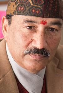 Nepal's top three challenges: Deputy PM Thapa has a list