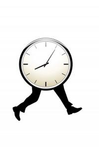 Nepali Time: Showing up late, making people wait