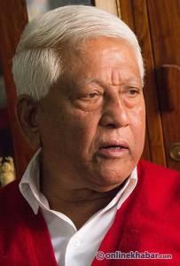 'Demanding Hindu rajya now will only destabilise Nepal'
