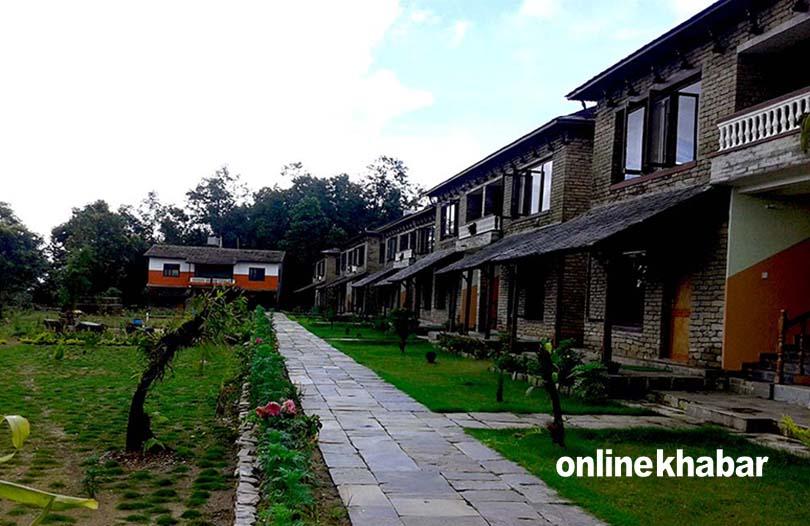 Himalaya-Deurali-Resort