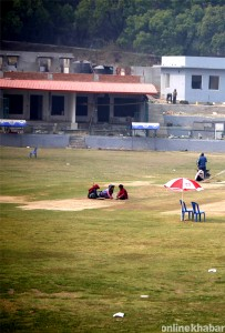 TU Cricket Ground: Zee TV's involvement and four other things you didn't know about it