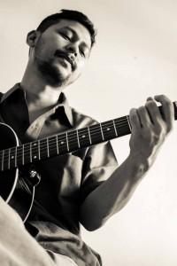 If folk is the new breakthrough genre in Nepali music, Bipul Chettri is it's Kurt Cobain