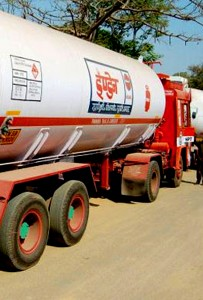 For April, NOC asks India to provide 40,000 MT of cooking gas