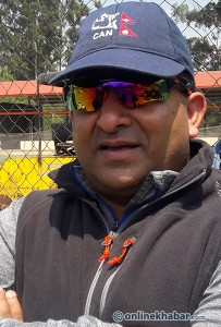 Pubudu in Nepal: I remembered Sharad's sixes watching T20 World Cup