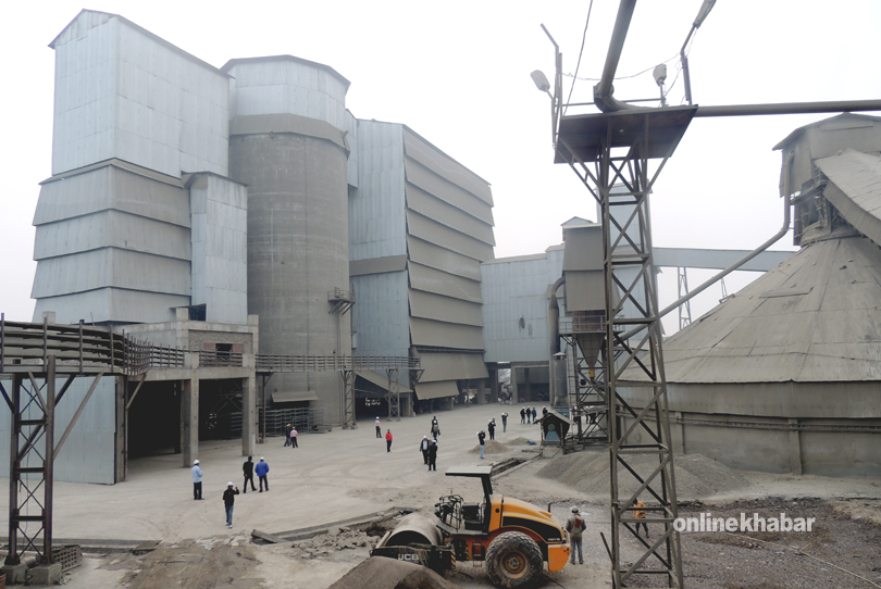 Cement-Industry-Lumbini-2