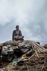 Nowhere to go: Pastoral nomads of Nepali mid-hills