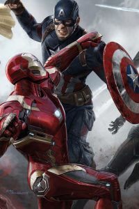 'Captain America Civil War' review: Summed up in three key moments
