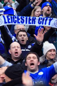 The meteoric rise of Leicester City and the men behind it