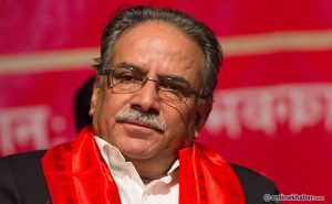KP Oli govt turning into a house of cards? UCPN-Maoist likely to withdraw support to it