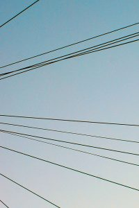 Broadside: Why a Nepali likes to take photos of wires