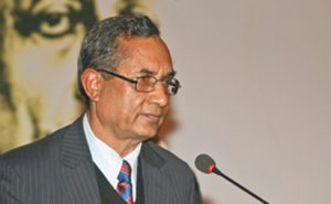 Dinanath Sharma to lead Maoist Centre in National Assembly