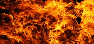Surkhet fire destroys 9 houses
