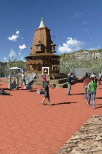 Sneak peek: Kathmandu's 'Bagmati Heritage Walkway'