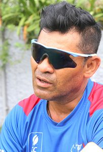 Won't let CAN dispute get to players: Nepal cricket coach Jagat Tamatta
