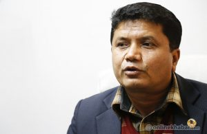 Minister Adhikari: Visible changes at Tribhuvan International within two months
