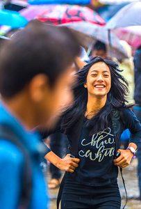 Four reasons to look forward to the Monsoon in Kathmandu