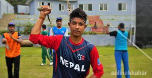 Caribbean Premier League: Sandeep Lamichhane sold for $5,000 to play for Patriots