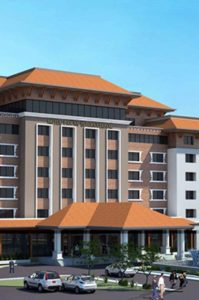 Nepal's new int'l airport spurs hotel rush in Bhairahawa