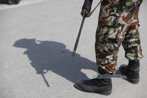 Nepal Army clears Rs 6 billion arrears